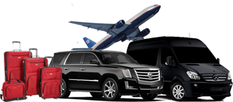 airport trasnportation - the cabo shuttle