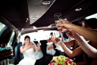 Cabo Wedding transfers to your hotel and events