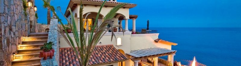 Private homes & airbnb - the cabo shuttle