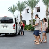airport transfers in los cabos san lucas