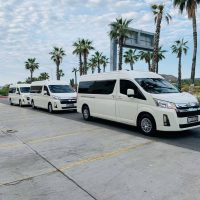 cabo shuttle transfers