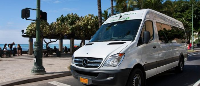 the cabo shuttle transit